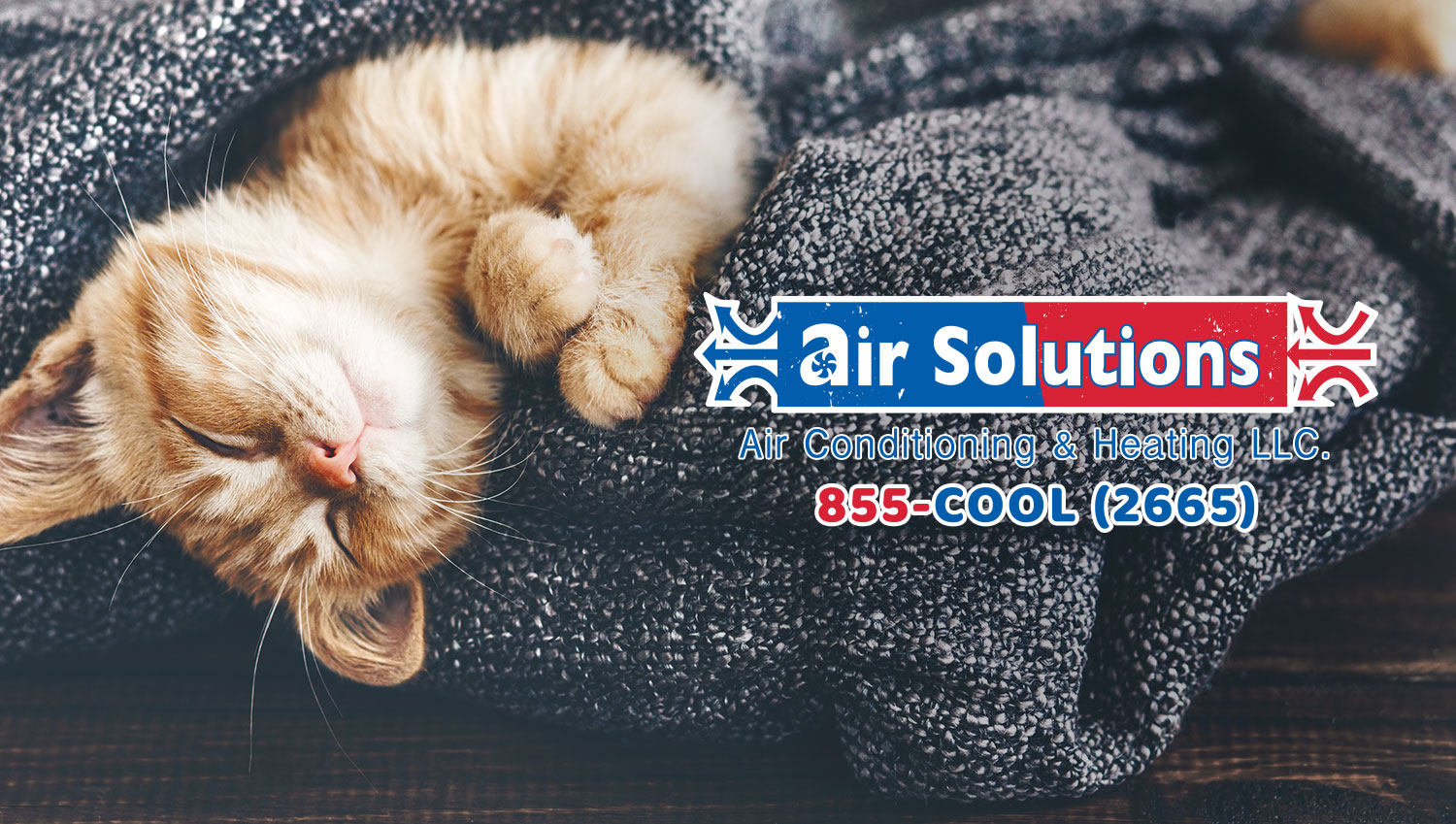 Air Solutions Heating & Air Conditioning | Foster Design Co.