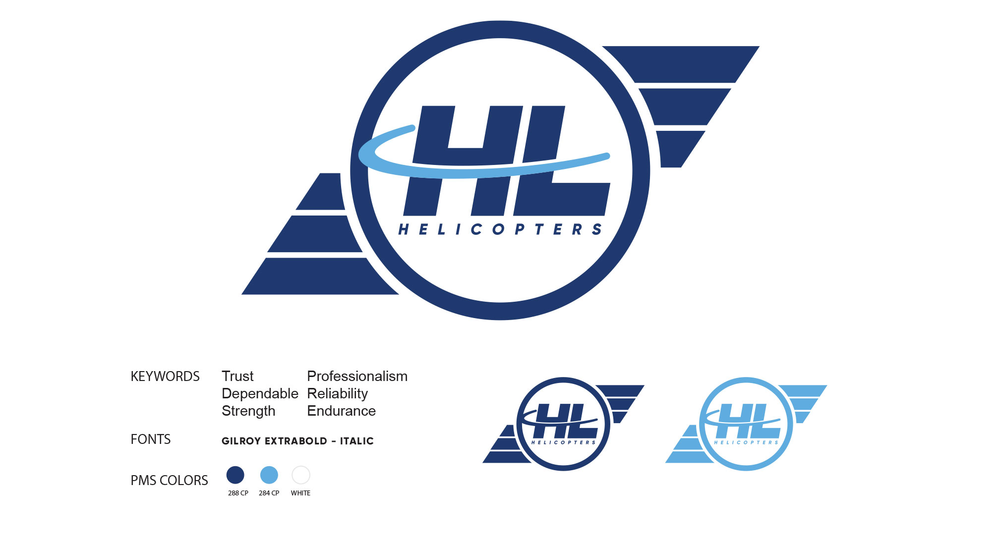 Hi-Line Helicopters